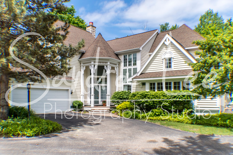 Bay Harbor Real Estate Photo Shoot