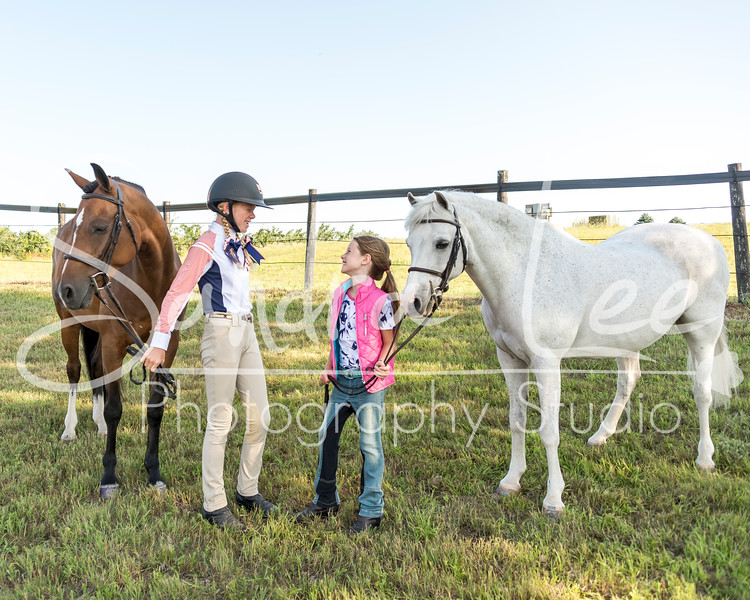 Commercial Photoshoot for Equestrian Chic Pro