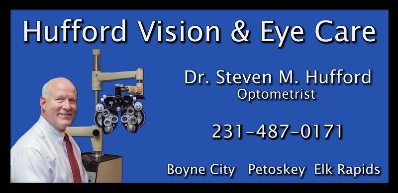Dr. Hufford Vision & Eye Care Optometrist Petoskey
