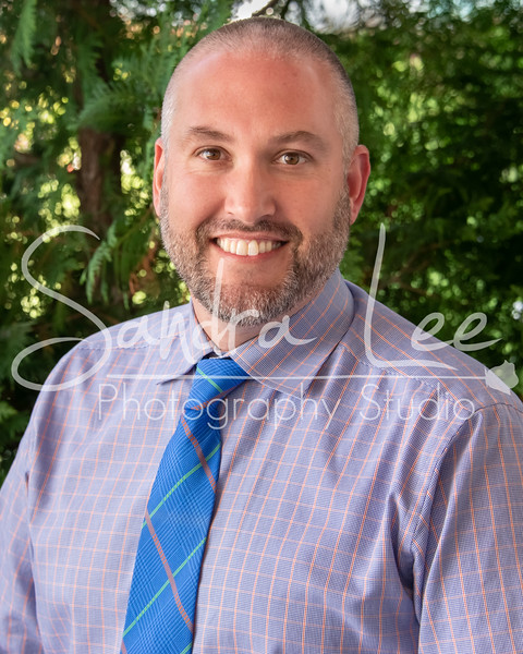 MCDC Board Member Portrait - Outdoors