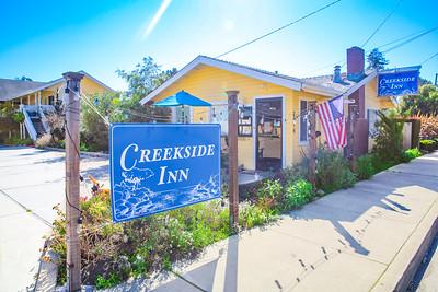 Creekside Inn_Cambria-4
