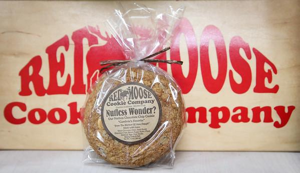 Red Moose Cookies - Nutless Wonder-7