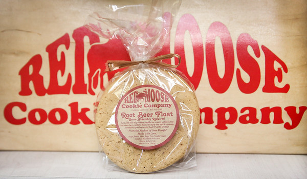Red Moose Cookies - Root Beer Float-5