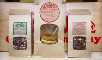 Red Moose Cookies - 2 Brownies + 1 Pumpkin Moose Pie-14