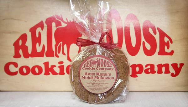 Red Moose Cookies - Aunt Mona's-10