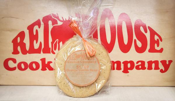 Red Moose Cookies - 51-49-12
