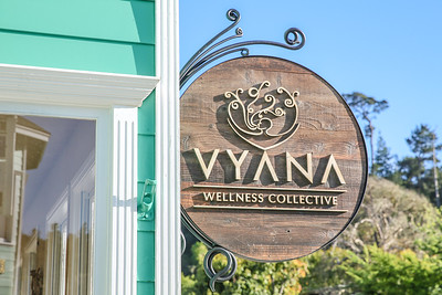Wellness Center in Cambria, CA for Massage and Yoga