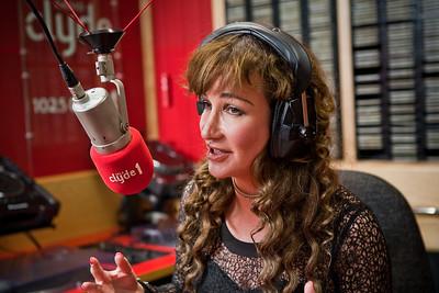 Gina McKie