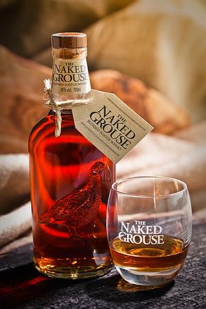 Naked Grouse