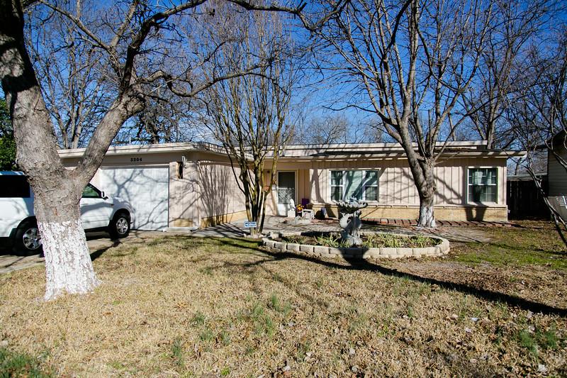 3204 Fuller Fort Worth Texas Priscilla Jaquez Realtor-0444