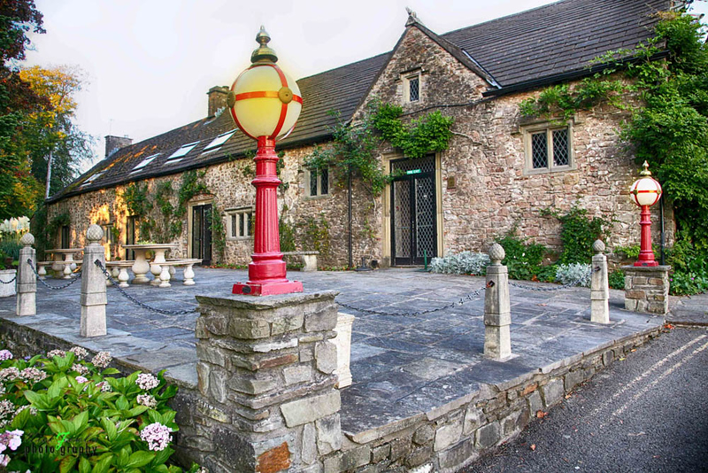 Miskin Manor Hotel near Cardiff 4