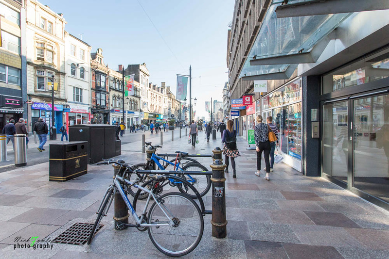 Cardiff St Mary Street 1
