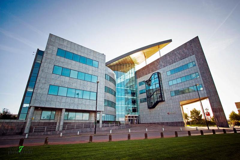 Cardiff Bay -13 Atradius Building