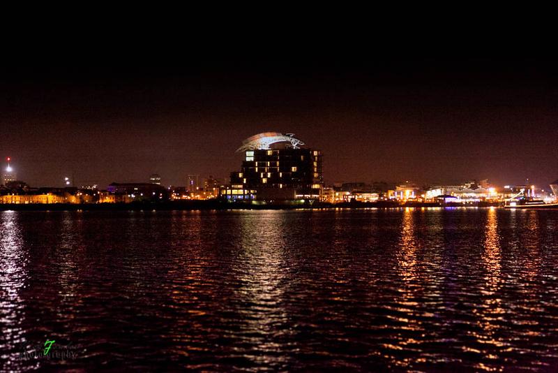 Cardiff Bay -11