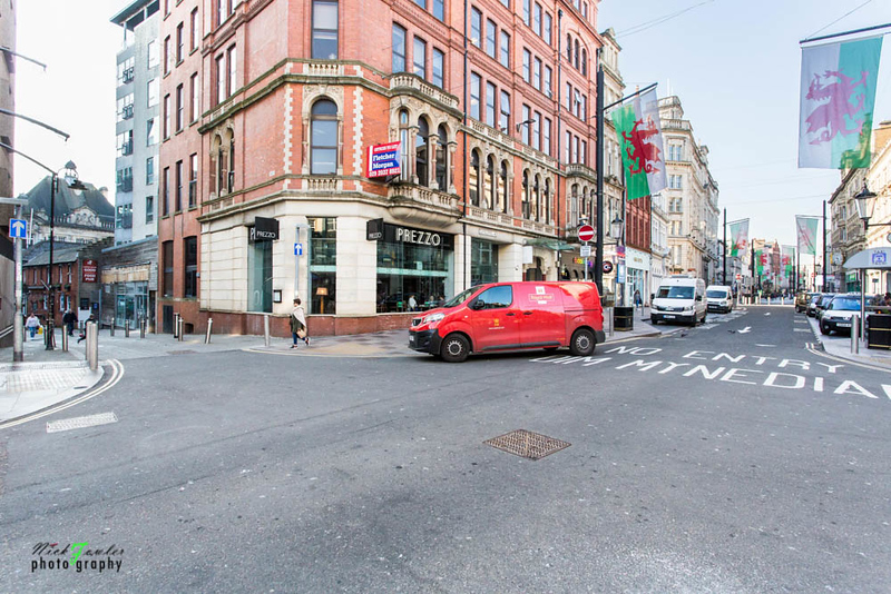 Cardiff St Mary Street 2