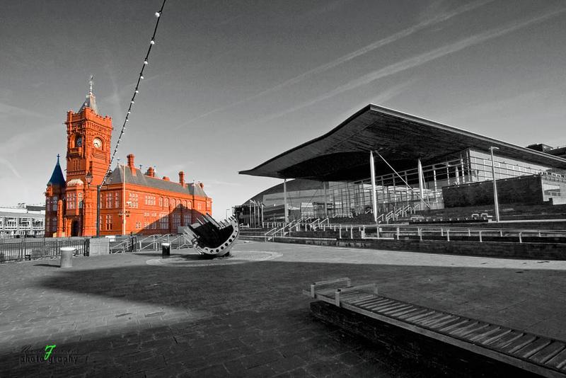 Cardiff Bay -12