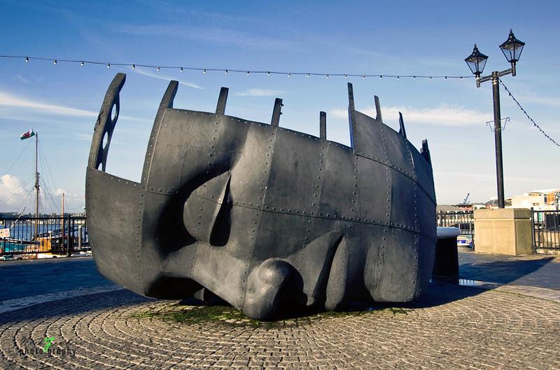 Cardiff Bay -6