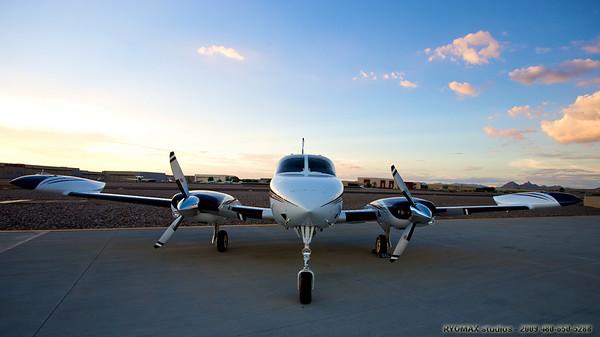 Albers Cessna 080908