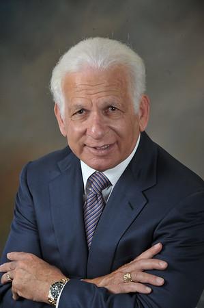 Allan M. Parvey