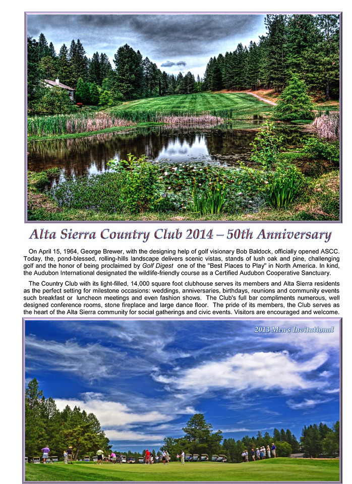 Alta Sierra Photo-Tribute Page 5