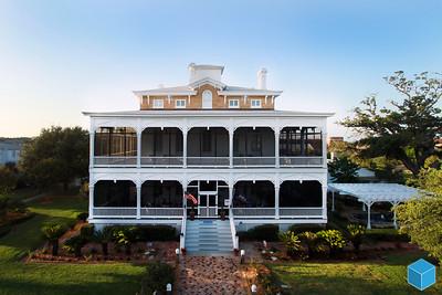 Pensacola Architecture