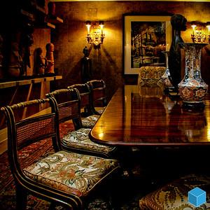 James Noble Interior Design