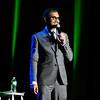 Aziz Ansari at the UD