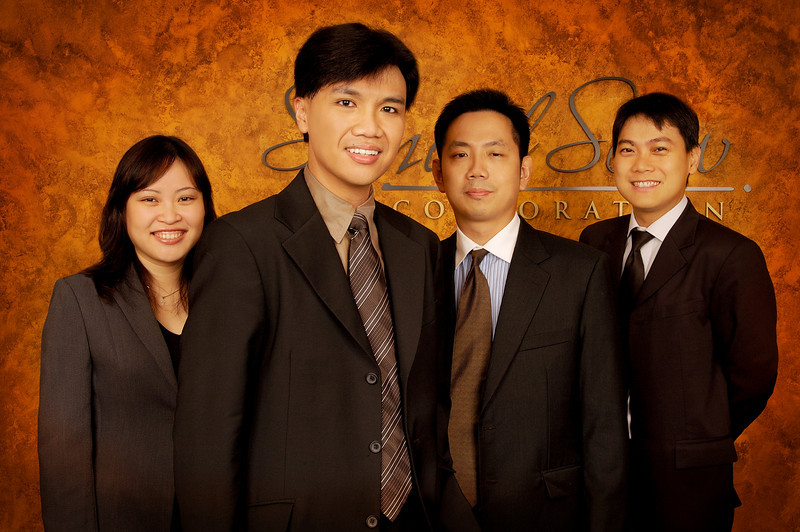 Samuel Seow - Prominent IP and Artistic Talent Lawyer in Singapore