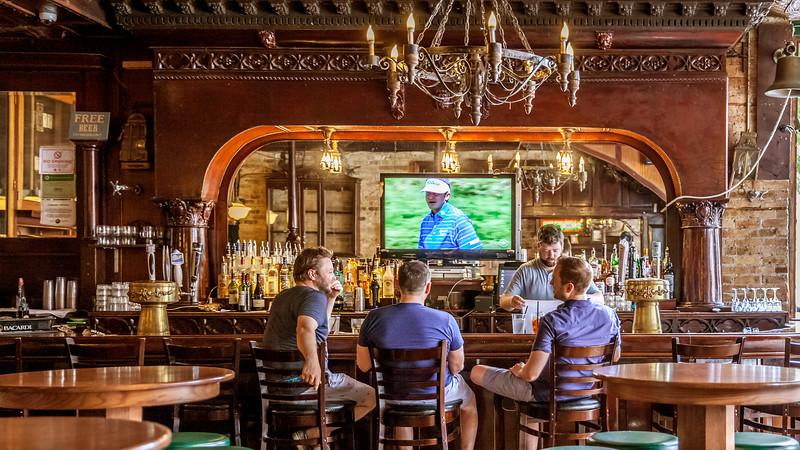 Irish Nobleman Pub, 1367 W Erie St Chicago, IL