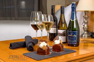 Listel Hotel Whistler- Sweet Suite Retreat