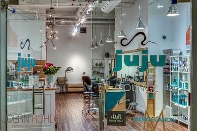 Juju Salon
