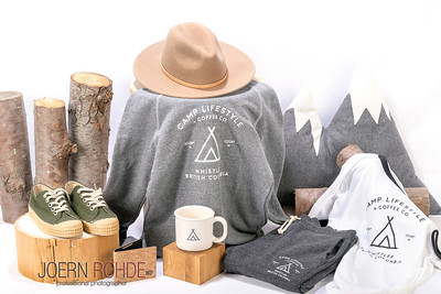 Camp Lifestyle and Coffee Company