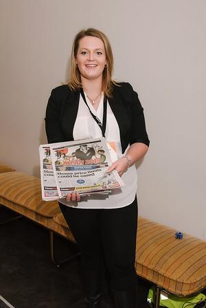 PWC Herald Talks