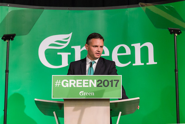 Green Party NZ - Candidates Conference