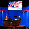2010 Delaware Congressional Debate at UD's Mitchell Hall: Debate between Democrat John Carney and Republican Glen Urquhart