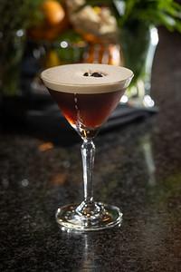Hilton Cinnamon Bear Bar and Lounge