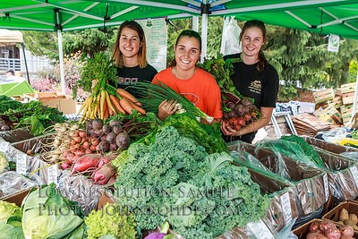 Farmers Market-Sept. 7