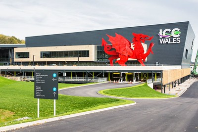 ICC Wales International Convention Centre