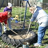 Ames Jaycees Sandbox Fill - 2008