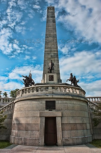 Abraham Lincoln Tomb and Gravesite