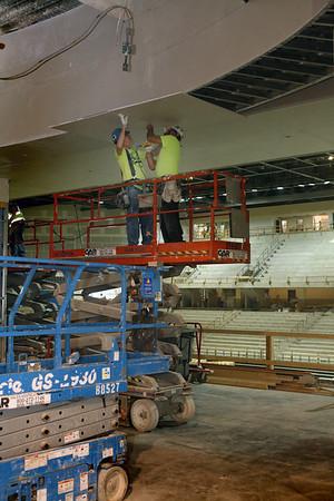 LV Hockey Arena
