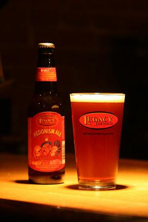 Legacy Brewing Company- Reading, Pa.
