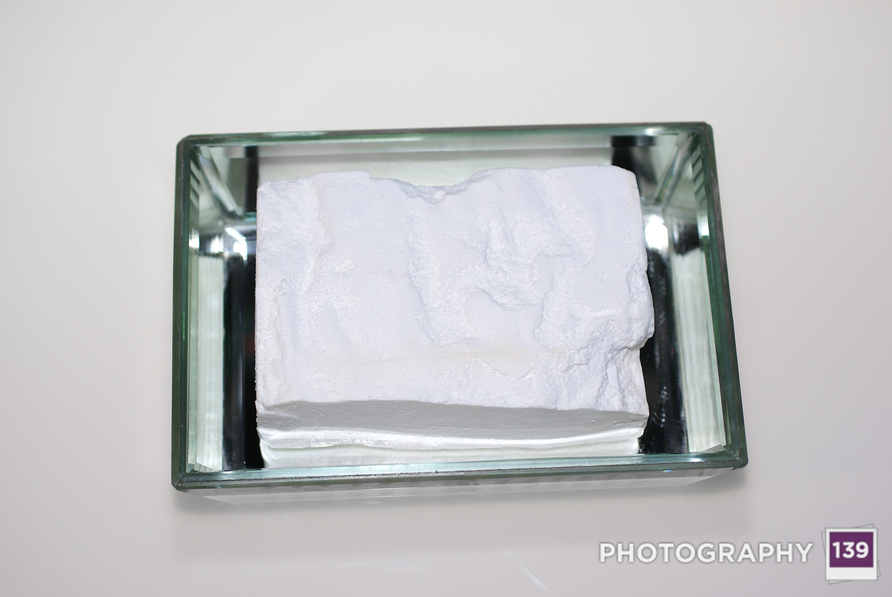 Little White Lye Soap