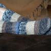 Shannon Socks