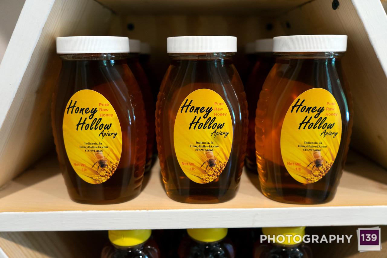 Honey Hollow
