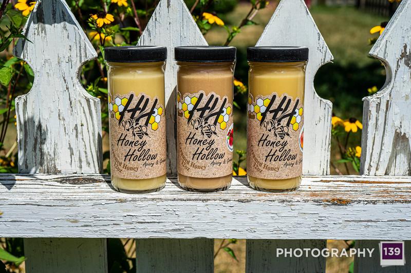 Honey Hollow Honey