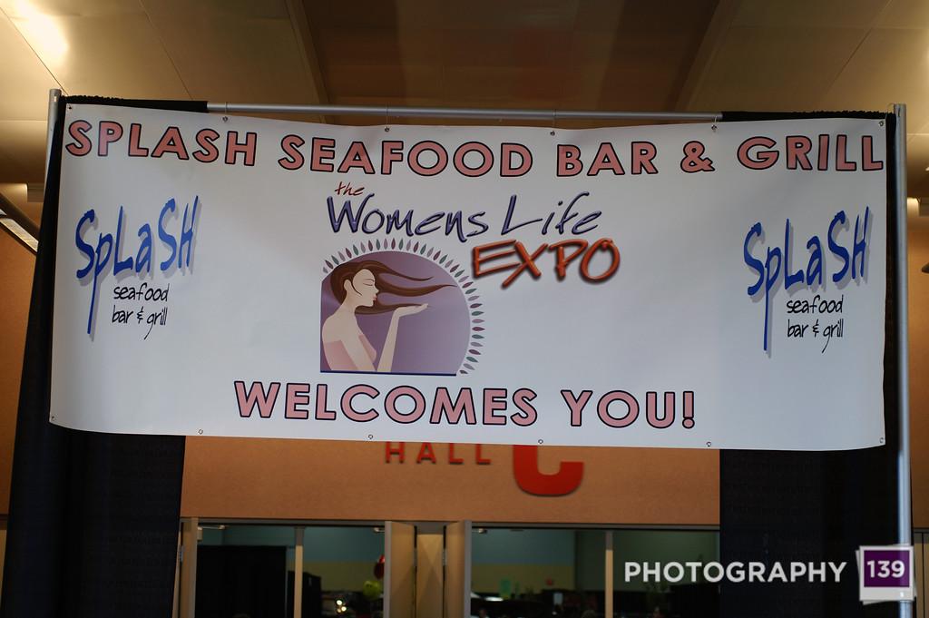 Women's Life Expo