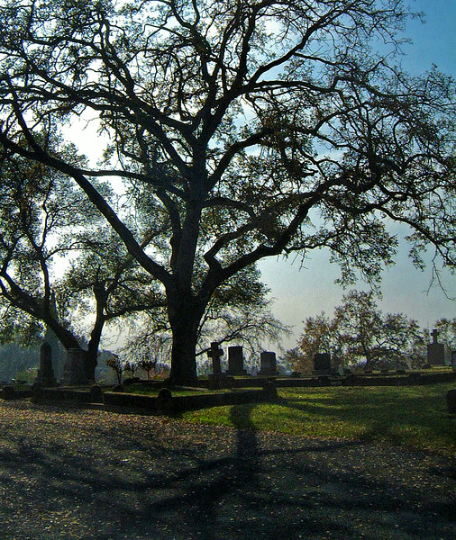 Town Cemetery, Auburn, CA