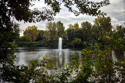 Lakeland Park in Burns Harbor, Indiana