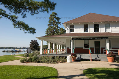 Cedar Lake, Indiana Historical Museum
